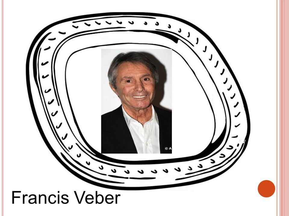 Francis Veber