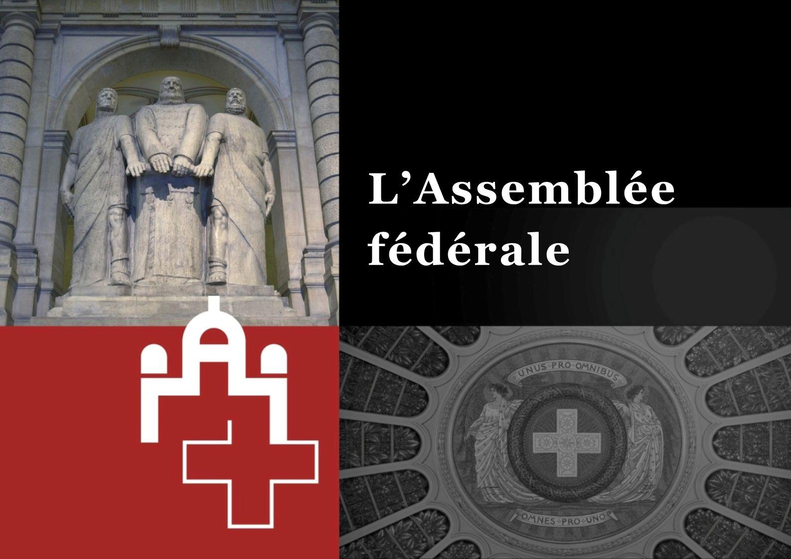 L'Assemblée fédérale