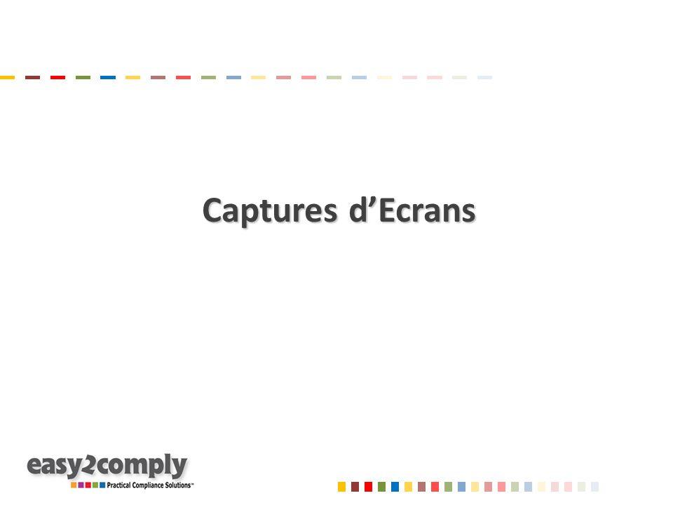 Captures d'Ecrans 13
