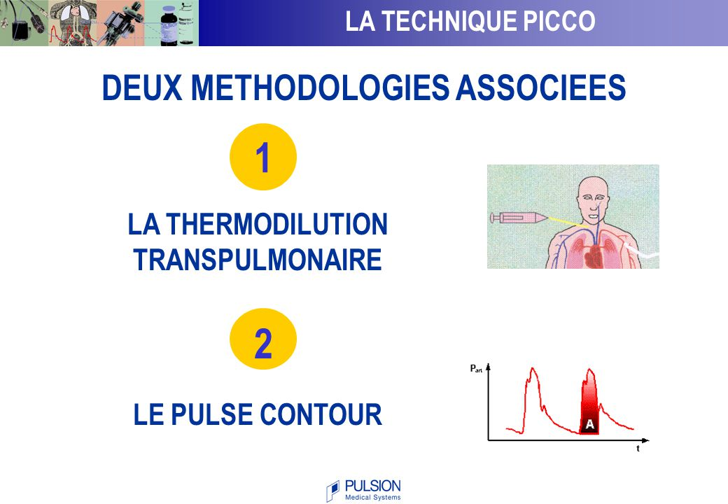 DEUX METHODOLOGIES ASSOCIEES