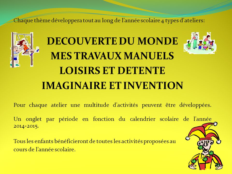 IMAGINAIRE ET INVENTION