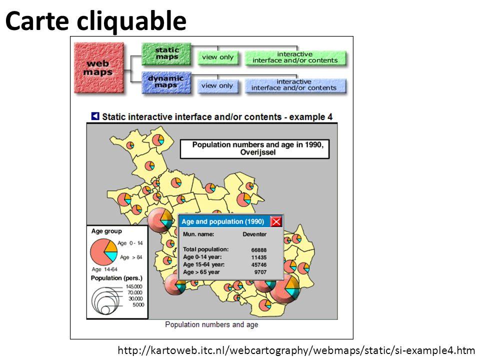 Carte cliquable http://kartoweb.itc.nl/webcartography/webmaps/static/si-example4.htm