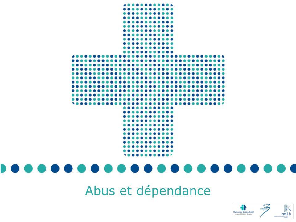 Abus et dépendance