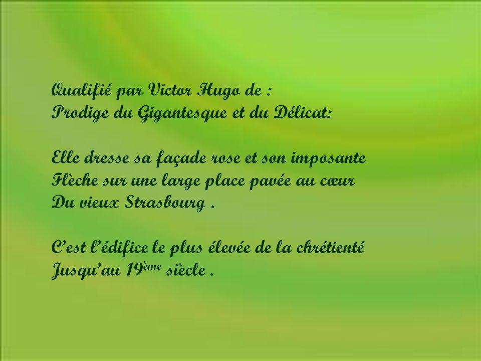 Qualifié par Victor Hugo de :