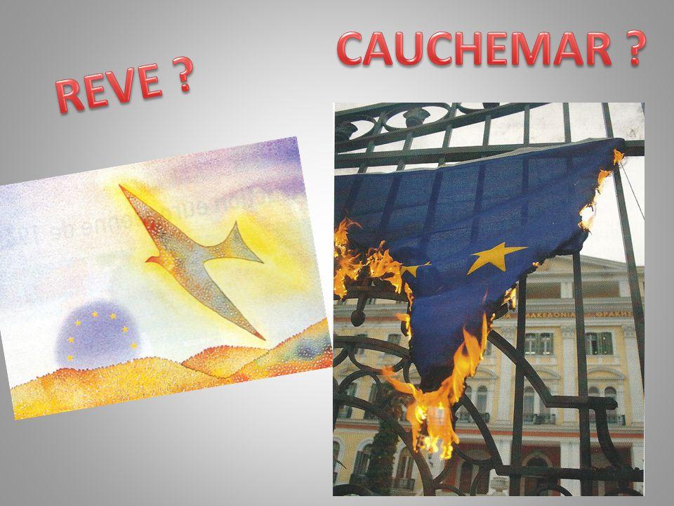 CAUCHEMAR REVE