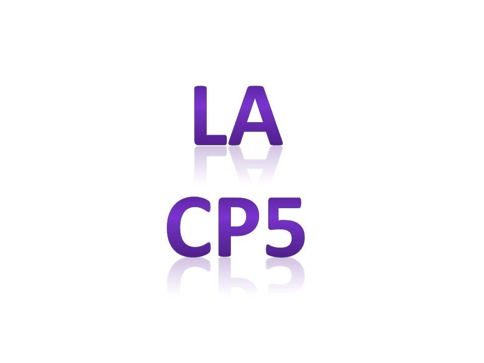 La CP5