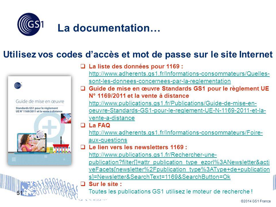 Utilisez vos codes d'accès et mot de passe sur le site Internet