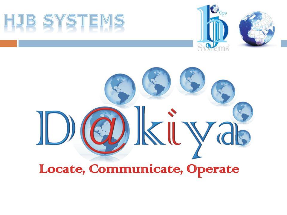 HJB SYSTEMS