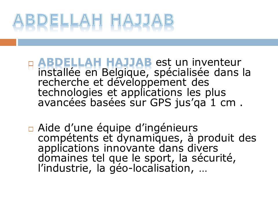Abdellah HaJjaB