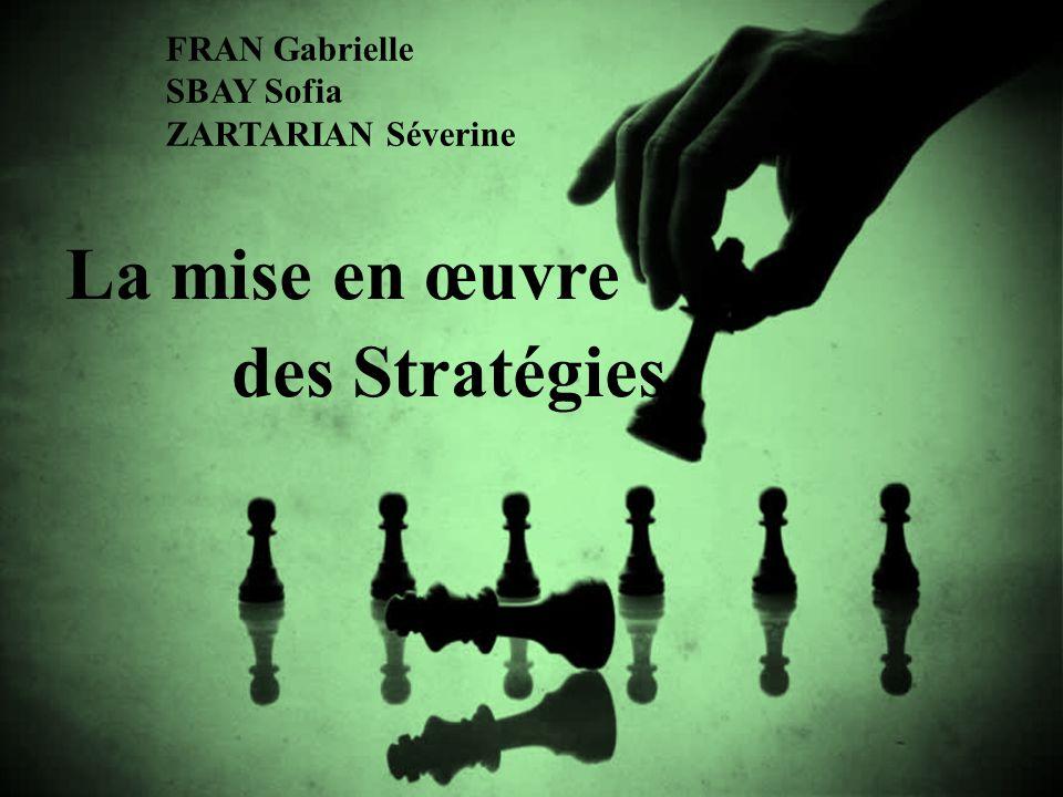 FRAN Gabrielle SBAY Sofia ZARTARIAN Séverine