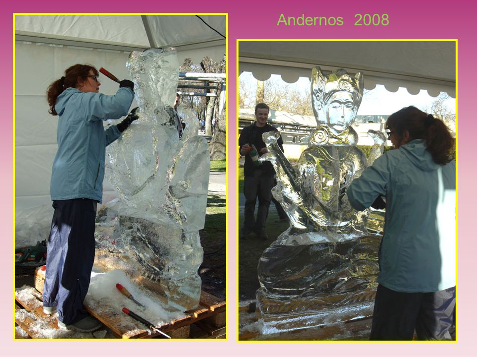 Andernos 2008