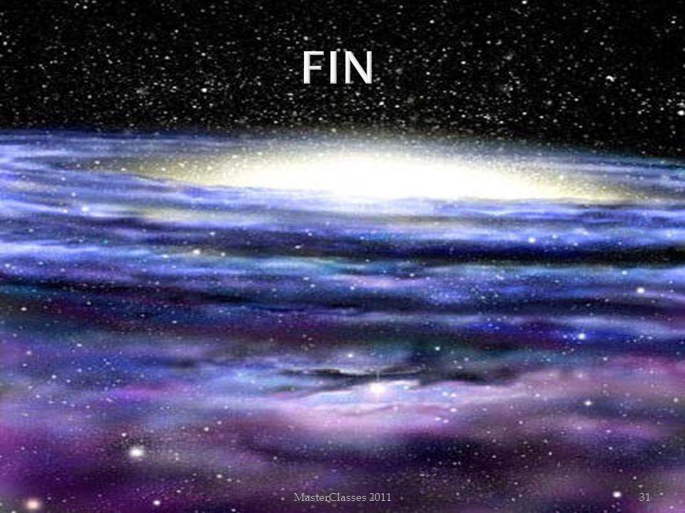 FIN MasterClasses 2011