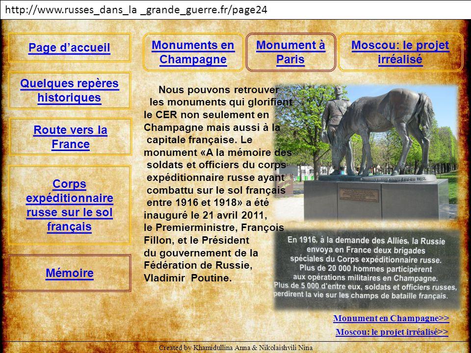 http://www.russes_dans_la _grande_guerre.fr/page24