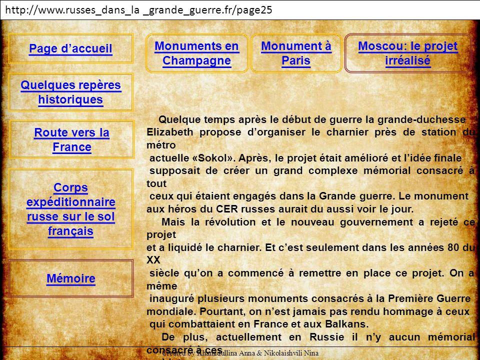 http://www.russes_dans_la _grande_guerre.fr/page25