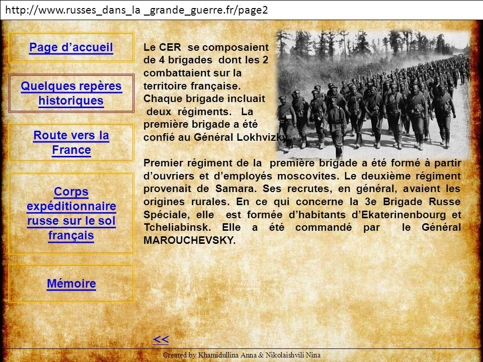 << http://www.russes_dans_la _grande_guerre.fr/page2