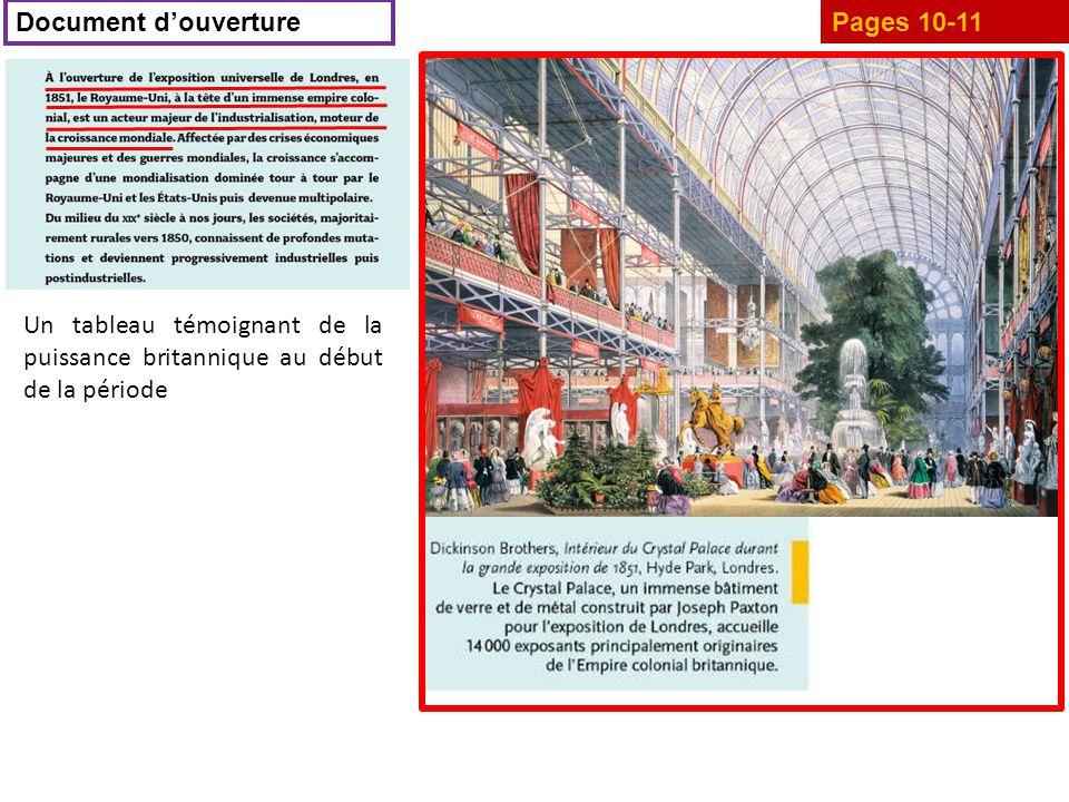 Document d'ouverture Pages 10-11.
