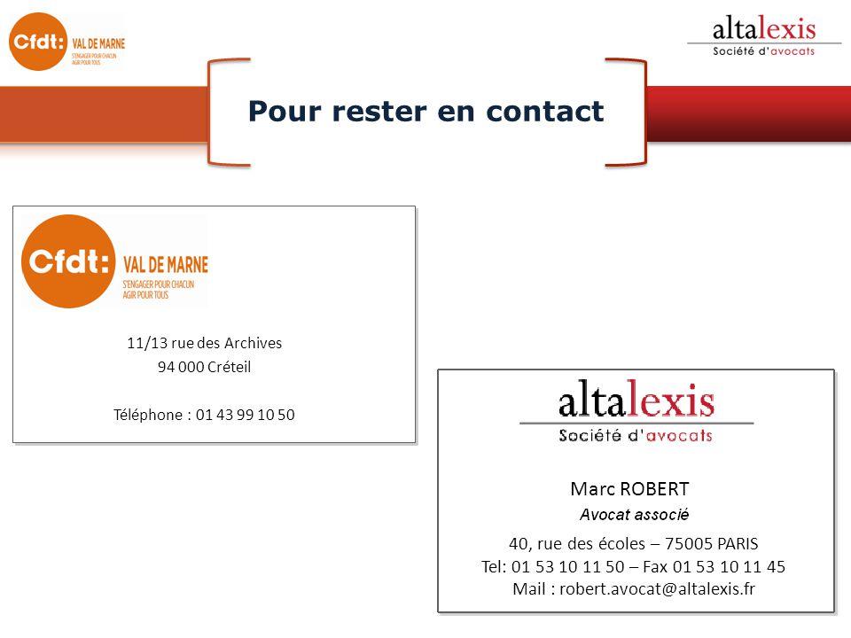 Mail : robert.avocat@altalexis.fr