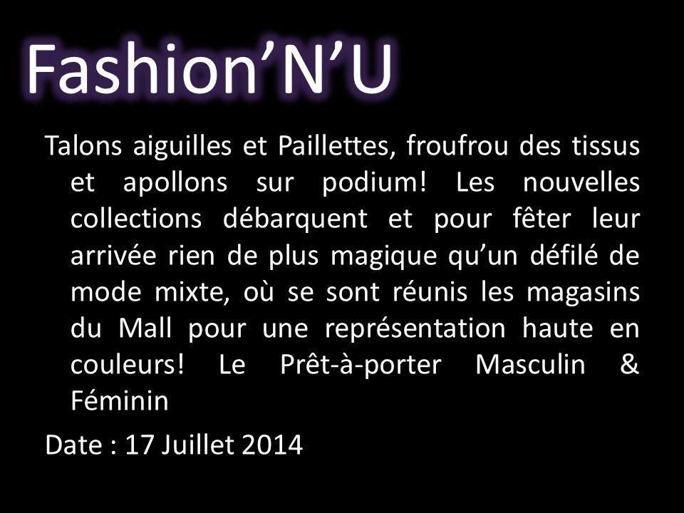 Fashion'N'U