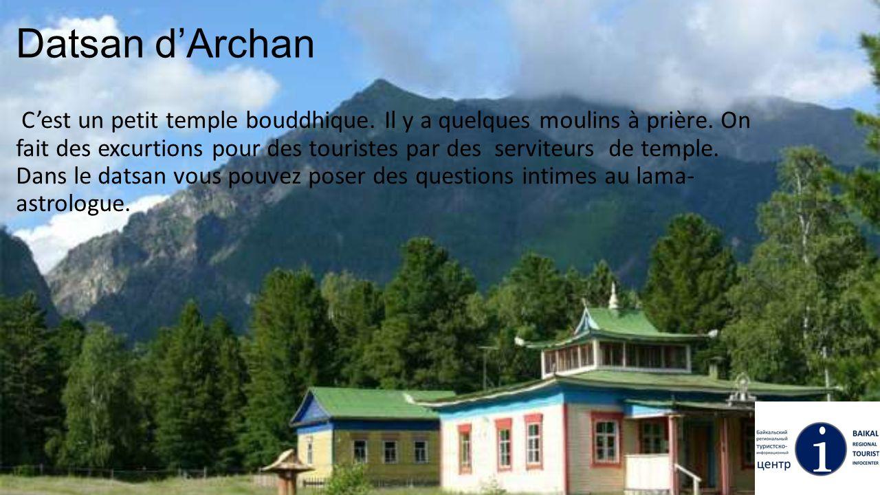 Datsan d'Archan