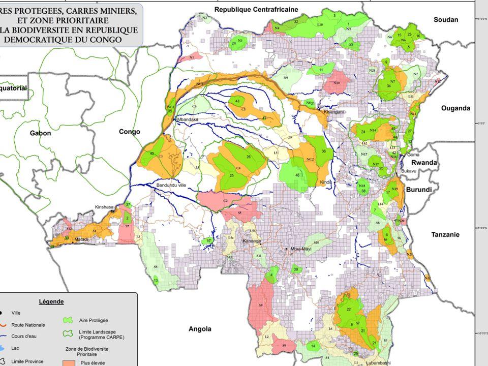 EXAMPLE 2: la RDC.