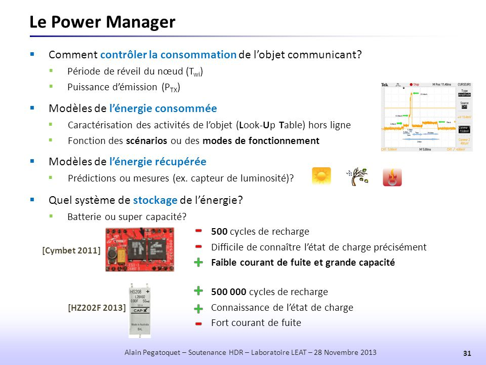 - - - Le Power Manager + + +