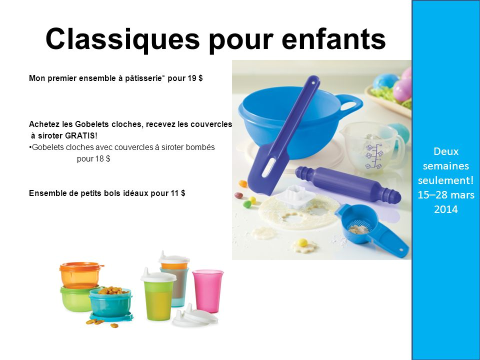 Classiques pour enfants