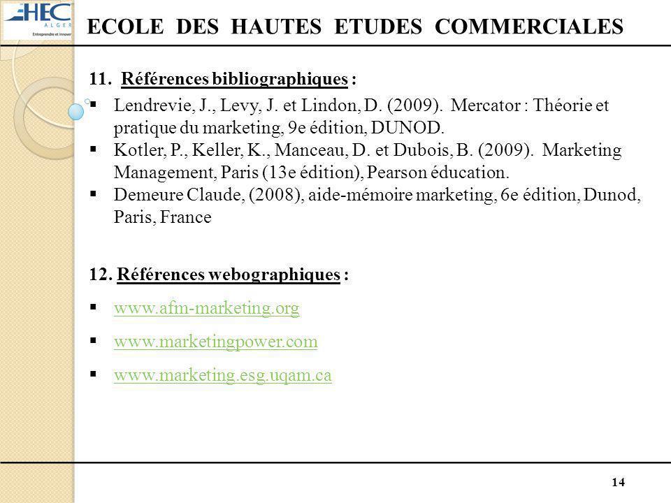 kotler et dubois marketing management 13e edition pdf