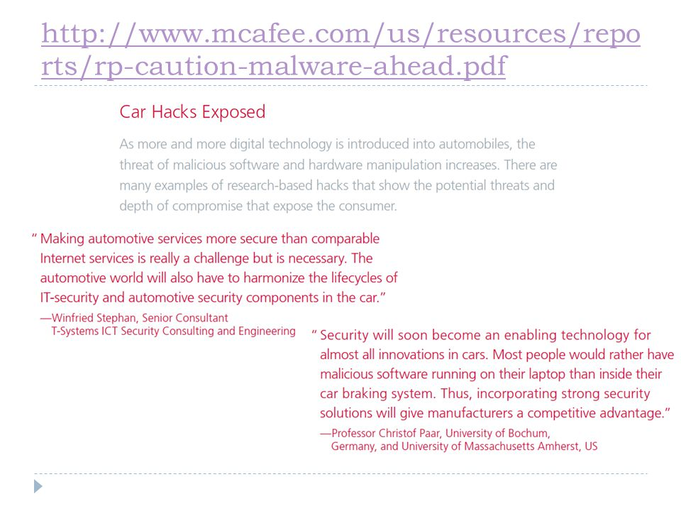 http://www. mcafee. com/us/resources/reports/rp-caution-malware-ahead