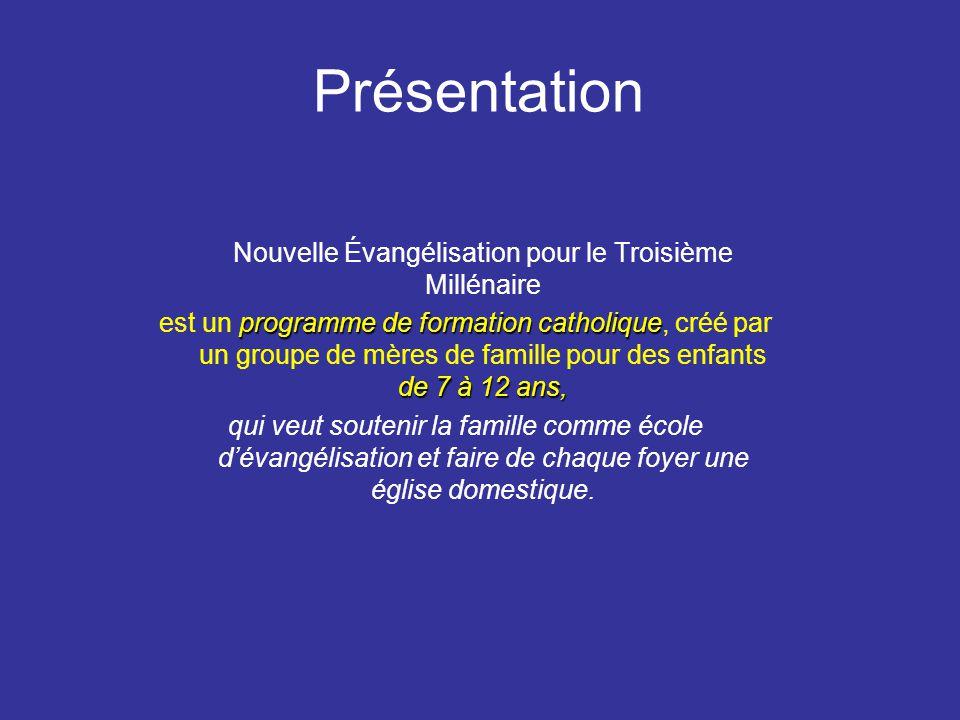 Nouvelle Évangélisation pour le Troisième Millénaire