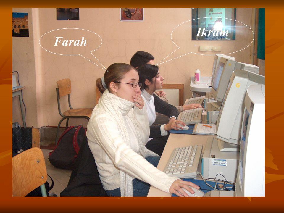 Ikram Farah