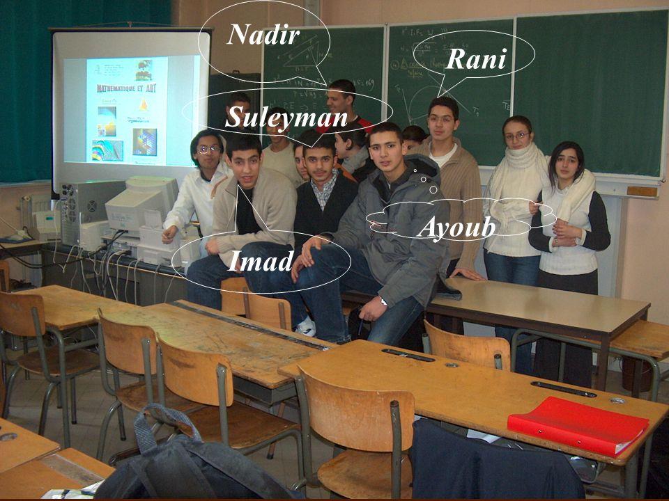 Nadir Suleyman Ayoub Imad