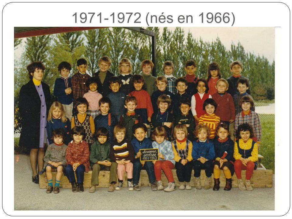 1971-1972 (nés en 1966)