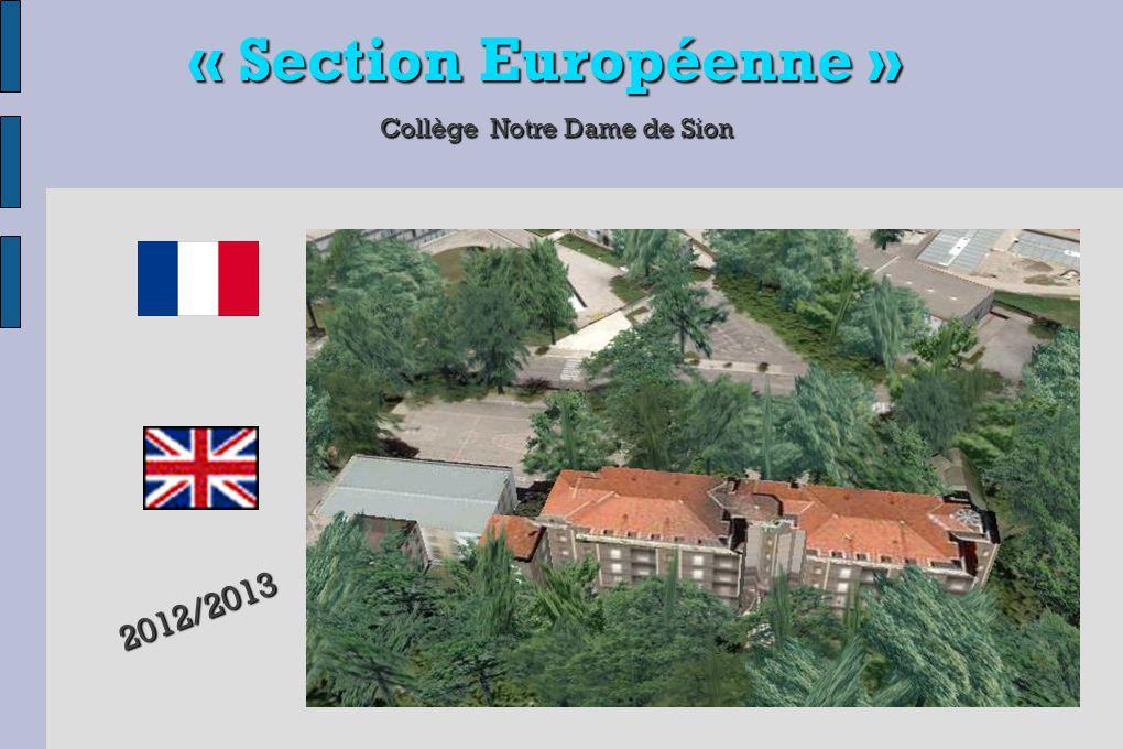 Collège Notre Dame de Sion