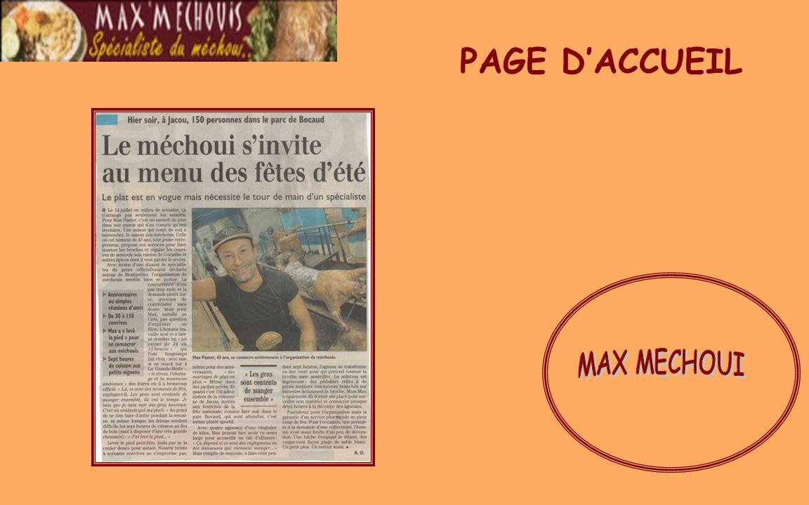 05/04/2017 PAGE D'ACCUEIL MAX MECHOUI