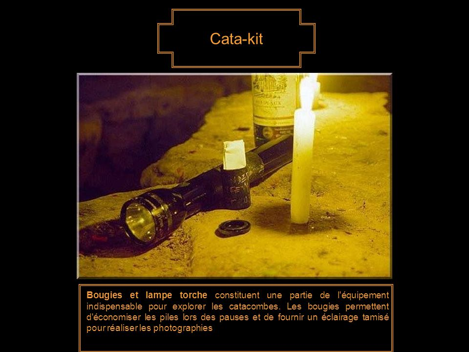 Cata-kit