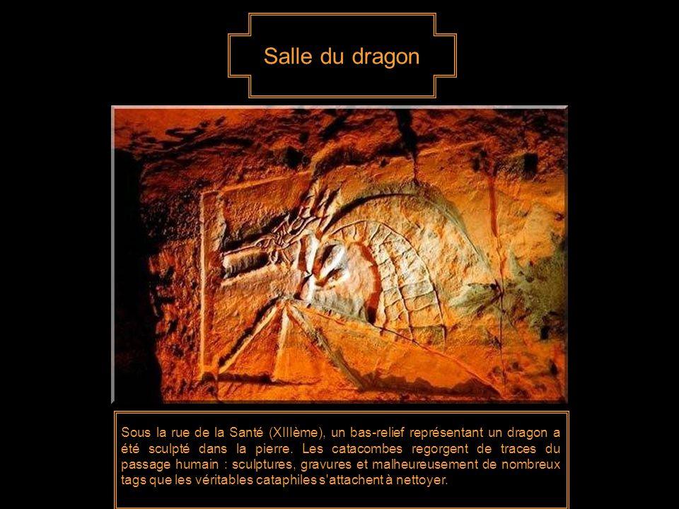 Salle du dragon