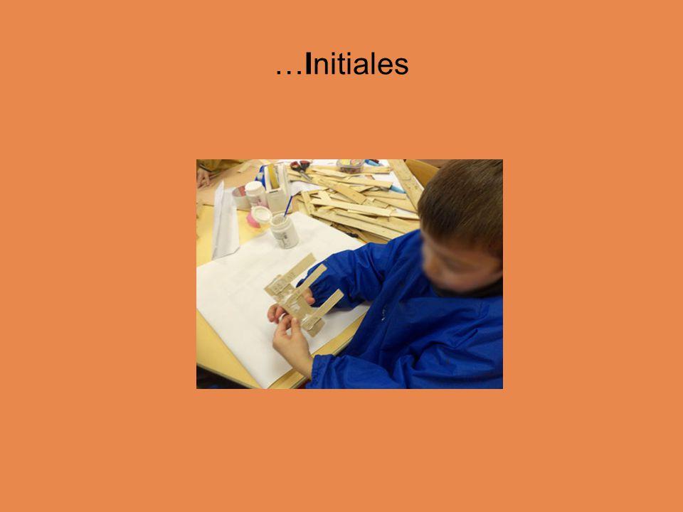 …Initiales