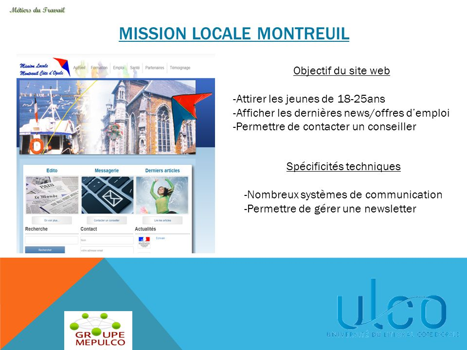 MISSION locale montreuil