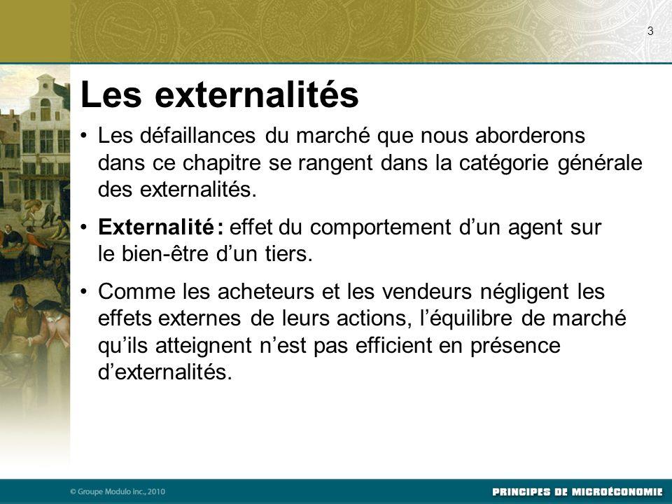 07/22/09 3. Les externalités.