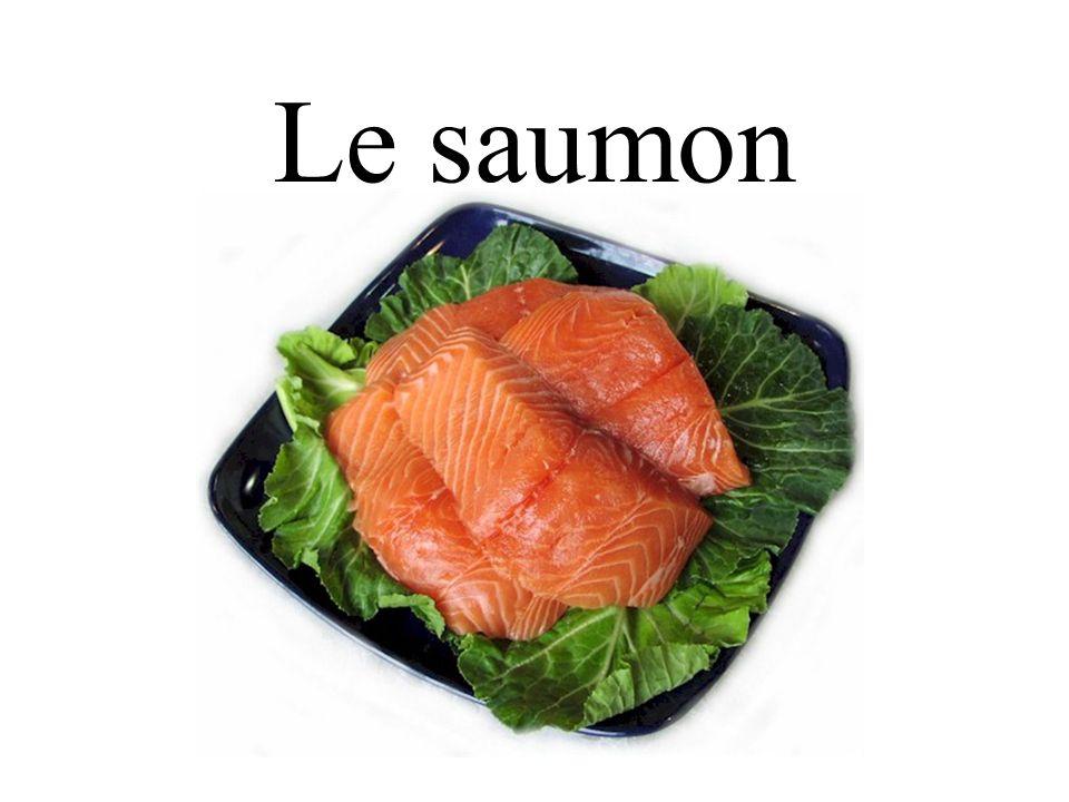 Le saumon