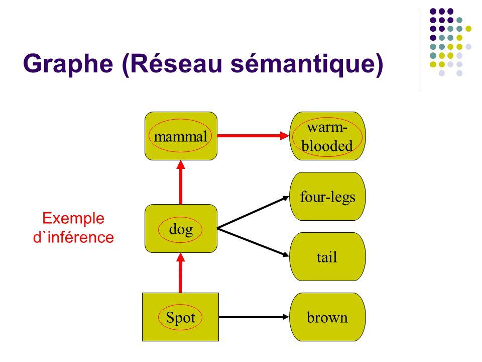 Graphe (Réseau sémantique)