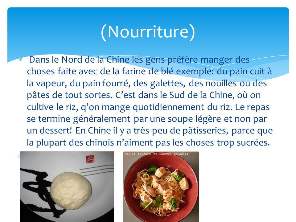 (Nourriture)