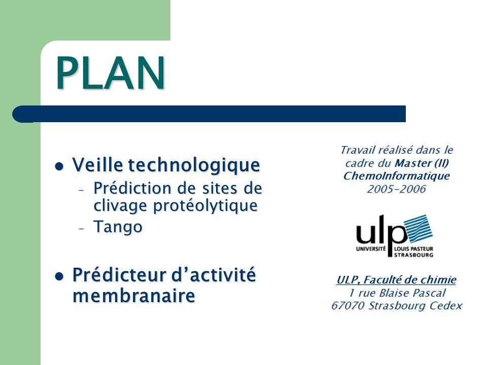 ULP, Faculté de chimie 1 rue Blaise Pascal 67070 Strasbourg Cedex