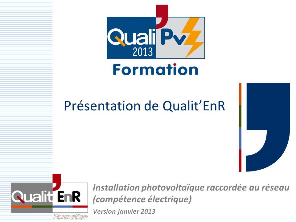 Présentation de Qualit'EnR