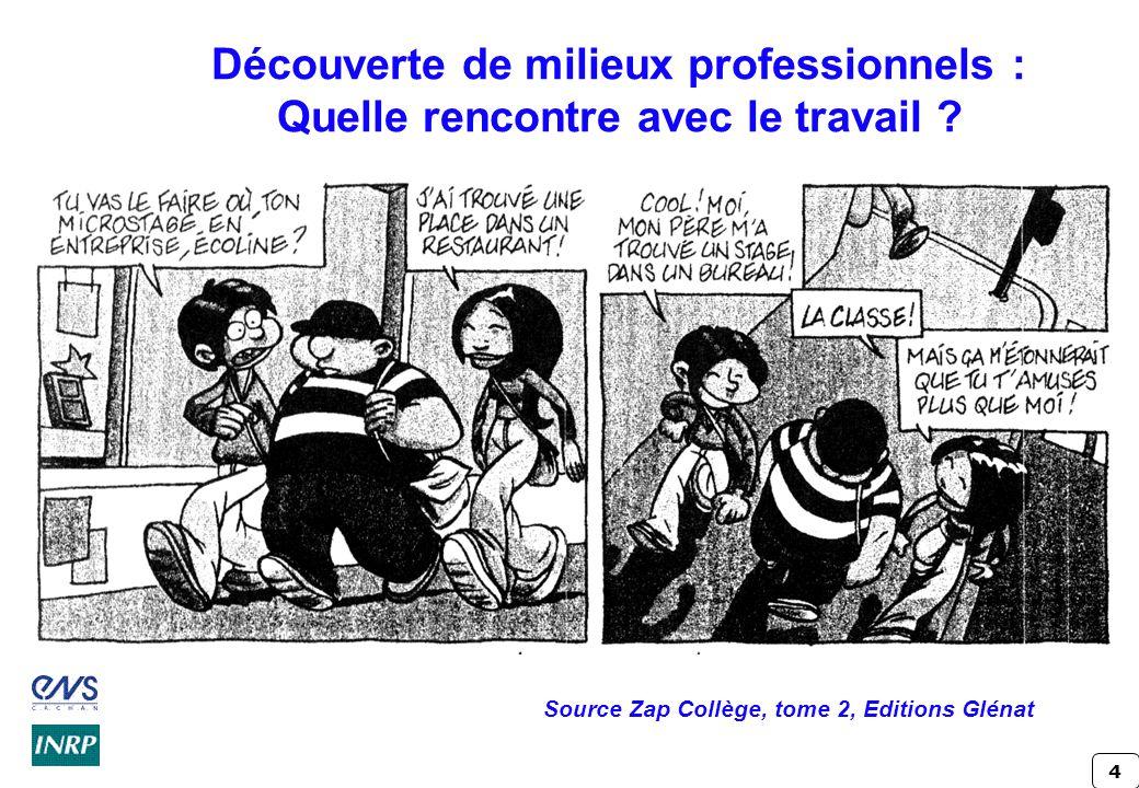 Source Zap Collège, tome 2, Editions Glénat