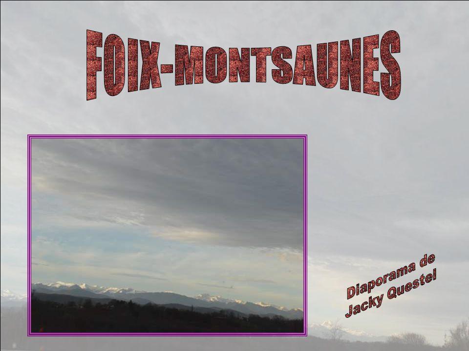 FOIX-MONTSAUNES Diaporama de Jacky Questel