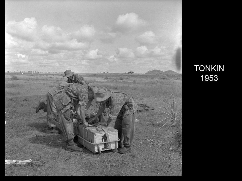 TONKIN 1953