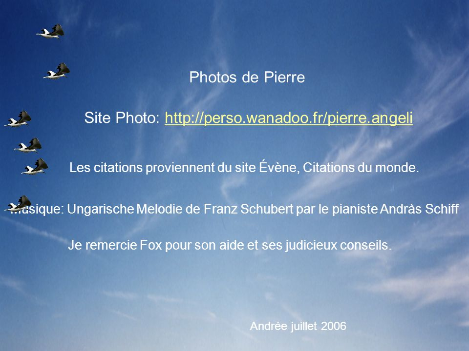 Site Photo: http://perso.wanadoo.fr/pierre.angeli