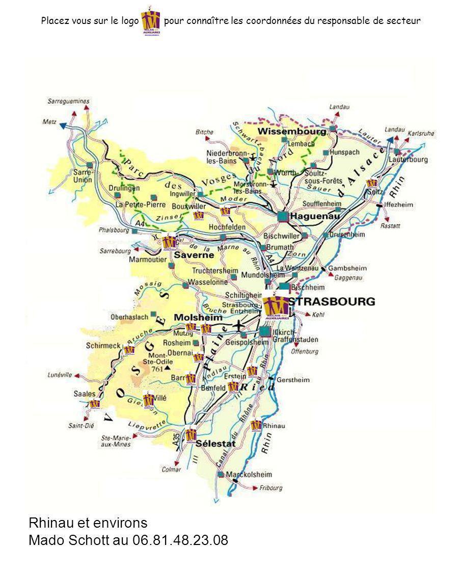 Rhinau et environs Mado Schott au 06.81.48.23.08