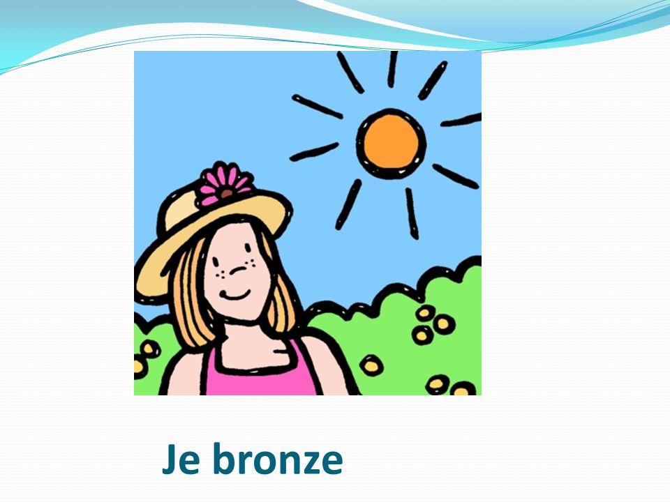 Je bronze